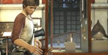 Uncharted 3: Drake's Deception Playstation 4 Screenshot