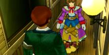 Wild Arms 3 Playstation 4 Screenshot