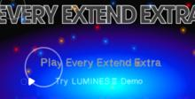 Every Extend Extra PSP Screenshot