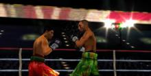Fight Night: Round 3 PSP Screenshot