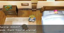 Innocent Life A Futuristic Harvest Moon Special Edition PSP Screenshot