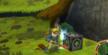 Jak And Daxter The Lost Frontier PSP Screenshot