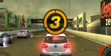 Need For Speed: ProStreet PSP Screenshot