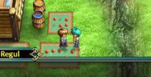 The Legend of Heroes III: Song of The Ocean PSP Screenshot