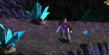 Pitfall 3D: Beyond the Jungle PSX Screenshot