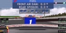 Andretti Racing Saturn Screenshot