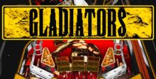 Digital Pinball: Last Gladiators Saturn Screenshot