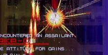 Radiant Silvergun Saturn Screenshot
