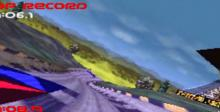 Wipeout Saturn Screenshot