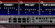 NFL Football Trivia Challenge Sega CD Screenshot