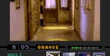 Night Trap Sega CD Screenshot