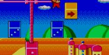 Alex Kidd - The Lost Stars Sega Master System Screenshot