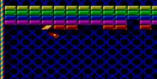 Arcade Smash Hits Sega Master System Screenshot
