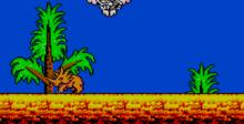 Dinobasher Starring Bignose the Caveman Sega Master System Screenshot