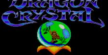 Dragon Crystal Sega Master System Screenshot
