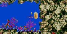 Ecco the Dolphin Sega Master System Screenshot