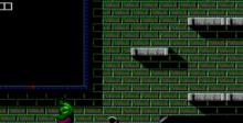 The Incredible Hulk Sega Master System Screenshot