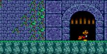 Castle of Illusions Sega Master System Screenshot
