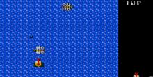 Satellite 7 Sega Master System Screenshot