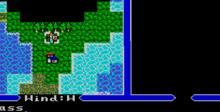 Ultima IV - Quest of the Avatar Sega Master System Screenshot