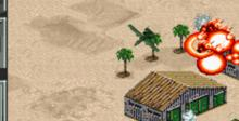 A.S.P.: Air Strike Patrol SNES Screenshot