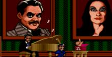 The Addams Family SNES Screenshot