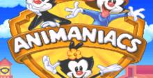 Animaniacs SNES Screenshot