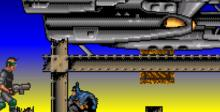 Batman - Revenge of the Joker SNES Screenshot