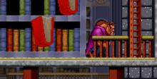 Beauty and the Beast SNES Screenshot