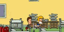 Beavis and Butt-head SNES Screenshot
