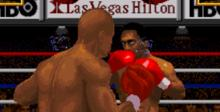 Boxing Legends of the Ring SNES Screenshot