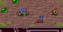 Breath of Fire 2 SNES Screenshot