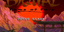 Brutal: Paws Of Fury SNES Screenshot