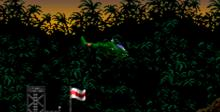 Choplifter III SNES Screenshot