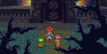 Chrono Trigger SNES Screenshot