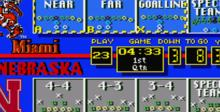 College Football USA '97: The Road to New Orleans SNES Screenshot