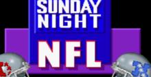 ESPN Sunday Night NFL SNES Screenshot