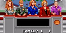 Family Feud SNES Screenshot
