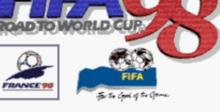 FIFA: Road to World Cup 98 SNES Screenshot