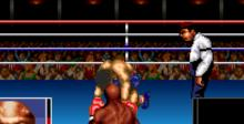 George Foreman's KO Boxing SNES Screenshot
