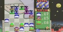 Hebereke's Popoitto SNES Screenshot