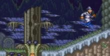 Inspector Gadget SNES Screenshot