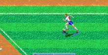 International Superstar Soccer Deluxe SNES Screenshot