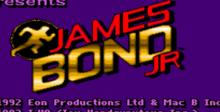 James Bond Jr. SNES Screenshot