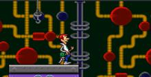 Jetsons: The Invasion of the Planet Pirates SNES Screenshot