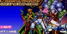Jim Lee's Wild C.A.T.S - Covert Action Teams SNES Screenshot