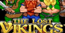 The Lost Vikings SNES Screenshot