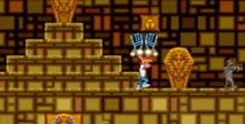 Mighty Max SNES Screenshot