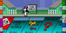 Monopoly SNES Screenshot