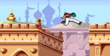 Prince of Persia 2: The Shadow and the Flame SNES Screenshot